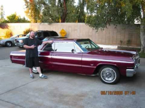 64 Impala Ss Youtube