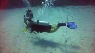 Курс Open Water Diver от Emotion-box.ru