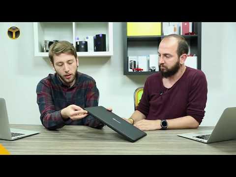 8683c8db588a3 Net - Reeder W14i Slim Book inceleme - Fansız tasarımlı şık bilgisayar!