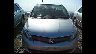 видео Автомобили Honda Airwave: продажа и цены