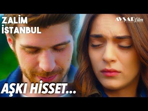 Cemre Ve Nedim El Ele💛💛 Kalbinde Ben Var Mıyım?❤ - Zalim İstanbul 35. Bölüm