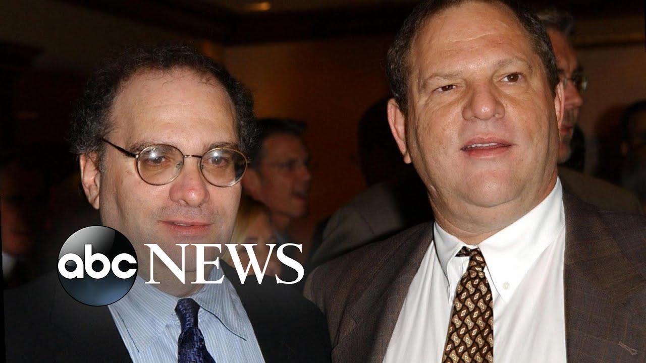 Bob Weinstein accused of harassment by TV showrunner