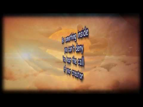 Rise - Danny Gokey - Worship Video with lyrics
