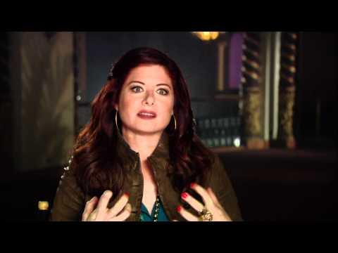 Debra Messing's Official 'Smash' Season Finale Interview