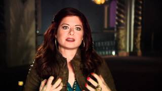 Debra Messing's Official 'Smash' Season Finale Interview