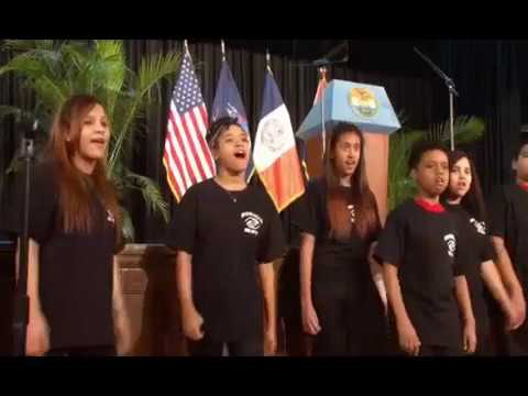 State of the Borough Address 2013 | Bronx Currents