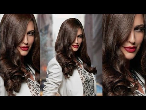 Youtube Brunette Hair Color