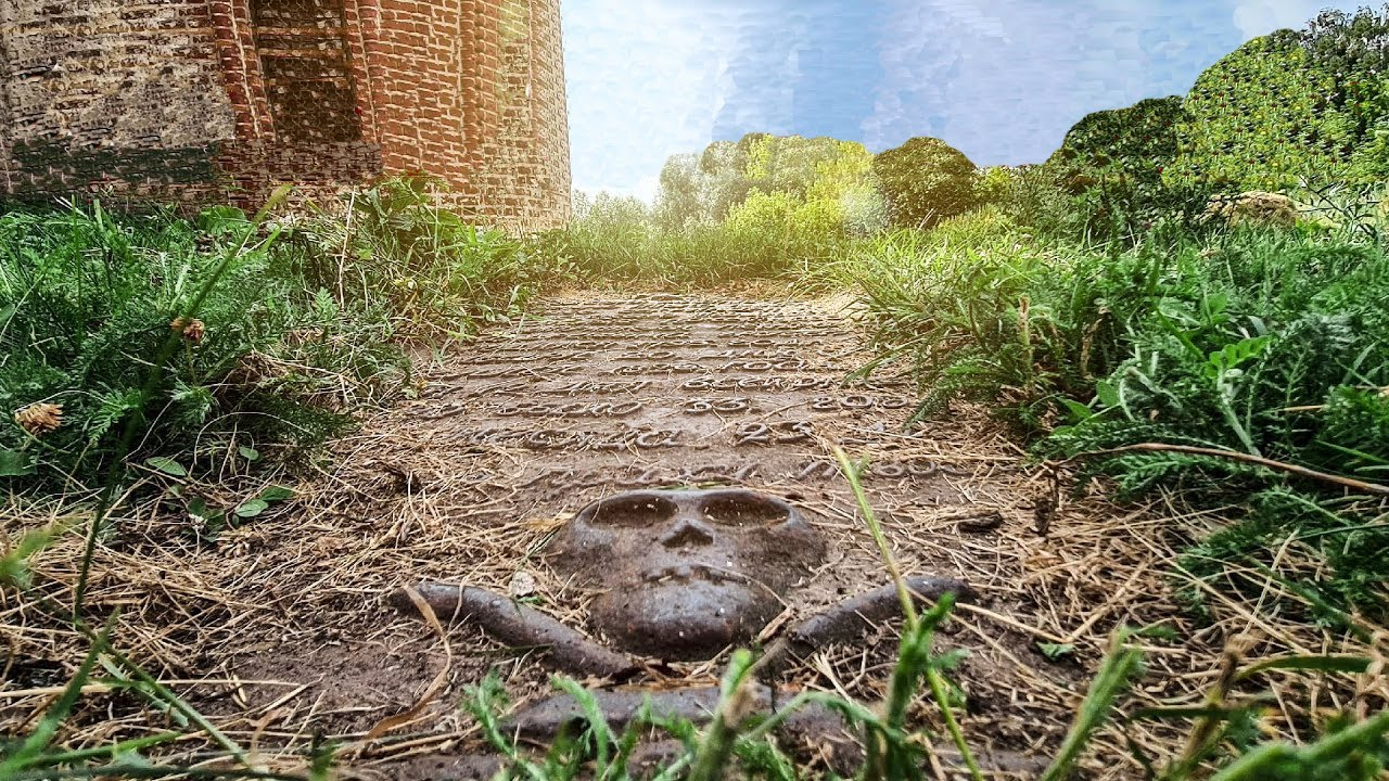 12 Most Mysterious Abandoned Places