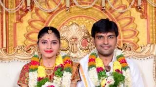 Grand Kongu Wedding Highlights of Vijay Gokila- Saravana Videos.