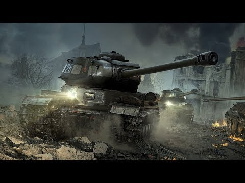 WoT Blitz - Ветка Объект 705А и Блиц по расписанию - World of Tanks Blitz (WoTB) thumbnail