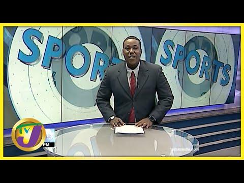 Jamaican Sports News Headlines - August 17 2021