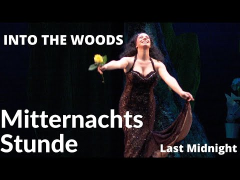 "Isabel Dörfler ""Last Midnight"" (German) - Into The Woods"
