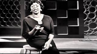 Dinah Washington - Lover Come Back To Me & Send Me To The electric Chair (in 1959)