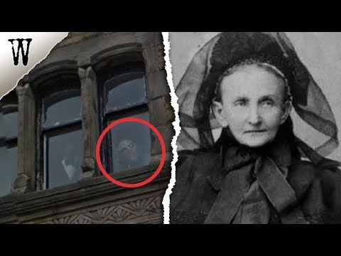 The Mysterious Ghost of Imogen Swinhoe   GHOST STORIES & HAUNTED HOUSES