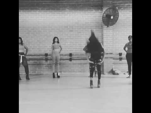 Rihanna- Woo / Choreographed by Shawna Pops