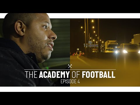 THE ACADEMY OF FOOTBALL | EPISODE 4