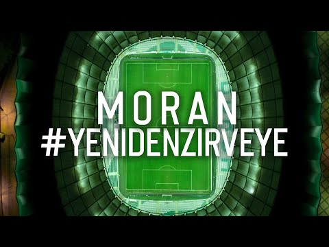 MORAN - #YenidenZirveye