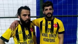www.macinvar.com İxora Spor - Engin,Mert