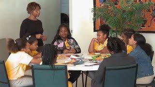 Carolina Impact Season 6 Episode 13 - HOLLA! Community Program