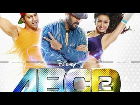 ABCD 2 instrumental ring tone of vande mataram song