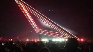 The Weeknd Live iHeartRadio Jingle Ball Toronto: False Alarm