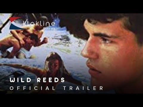 1994 Wild Reeds Official Trailer 1  Ima Films