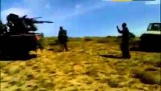 ثورة ليبيا الزنتان مشاهد من معركة شرق الزنتان وتحرير غابة العوينية وزاوية الباقوول
