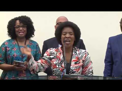 PART 12- ADVENTIST PAN AFRICAN CONFERENCE ON DYNAMIC FAMILY RELATIONS