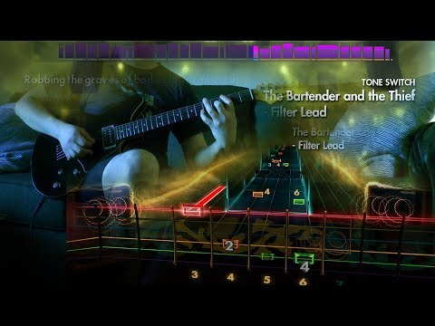 Rocksmith Remastered - DLC - Guitar - Stereophonics