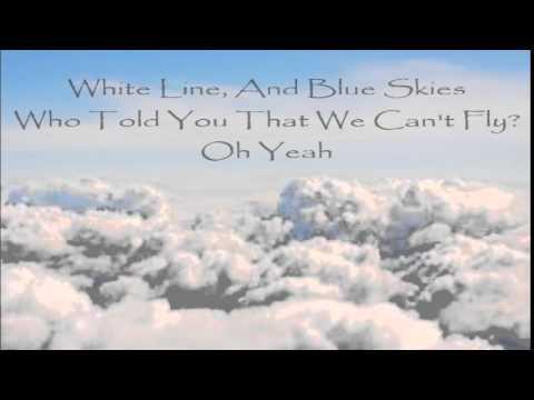 Six60 White Lines Lyrics With Audio