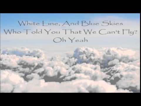 Six60 White Lines Lyrics With Audio