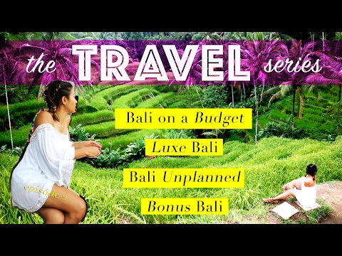 BALI GUIDE: BALI ON A BUDGET // DAY 2