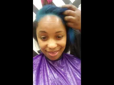 Tanglezz Hair Salon (Best Hair Care In The City) Baltimore, Md