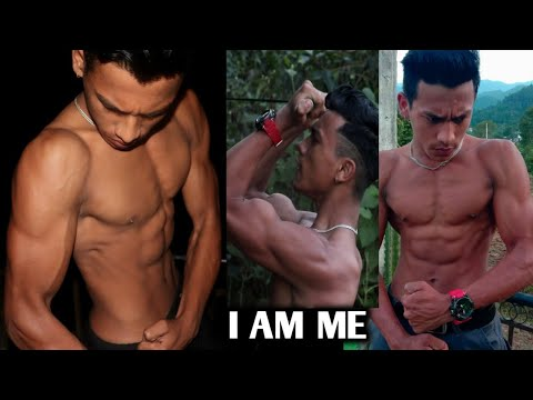 I AM ME | BODYBUILDING MOTIVATIONAL SPEECH | ANISH FITNESS