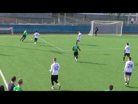 AFL17. England. Premier League. Day 2. Crystal Palace - Scunthorpe United. Full