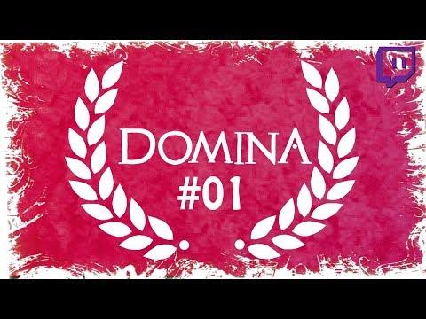 DOMINA [#01]