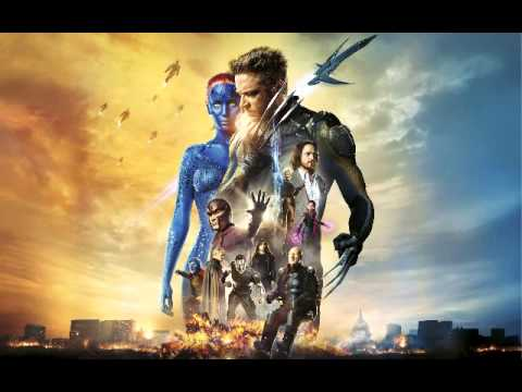 Thoughts on X Men Days of Future Past (Spoilers)