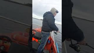 Открытие щучьего сезона 01 05 2021 Нарвское водохранилище