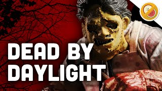 HE'S TOYING WITH US!! | Dead by Daylight Gameplay (Funny Moments)