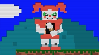 NEW BABY MINIGAME!!.. Five Nights at Baby