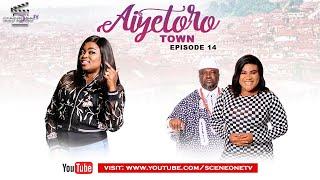 Aiyetoro Town Episode 14 - EMPOWERMENT