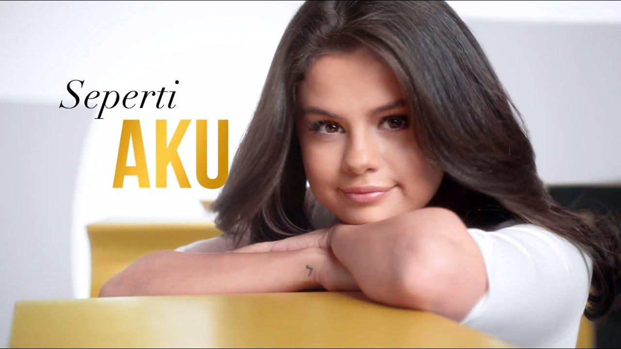 Iklan Pantene - Selena Gomez