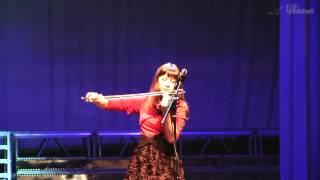 Phantom of the Opera, скрипка