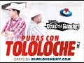 Download Dueto Voces Del Rancho - Que Me Entierren Cantando #PurasConTololocheVol1 MP3 song and Music Video