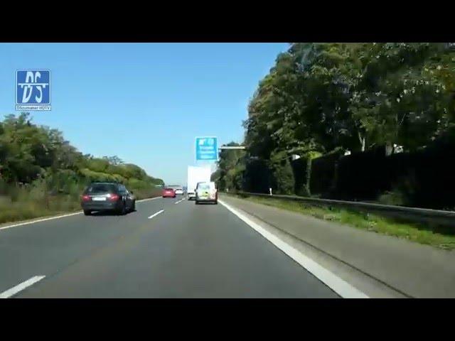 D Germany Road Infrastructure Deutsche Autobahnen Page 420