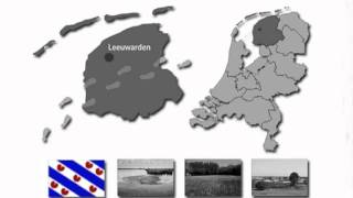 De Fryske famkes - By de moune oan