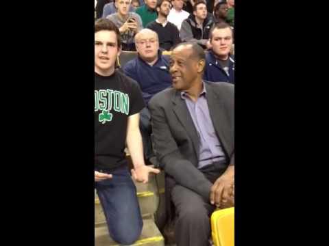 X2 NBA Champion ML Carr says Jonics are the best team