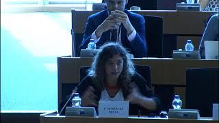 6-09-2018- Bruselas- Reglamento emision de CO2