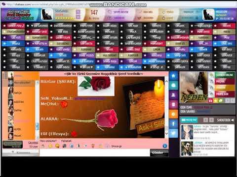 Sesli Bircanlar Dj Cino Ve Şiir dostları Sesli Chat Youtube