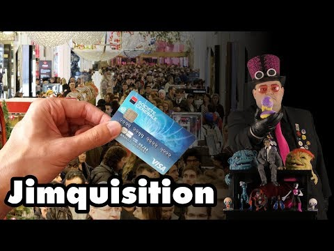 I Hate The Word 'Consumer' (The Jimquisition)